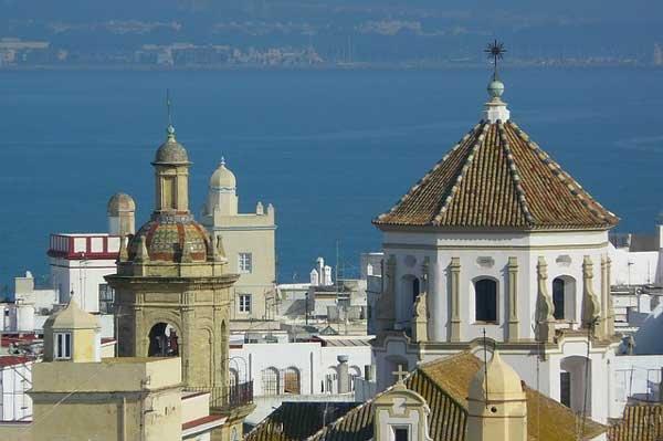Reisetipp: Tagesausflug nach Cádiz von Sevilla aus