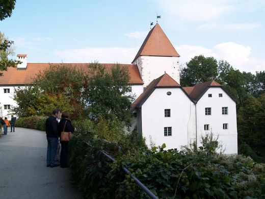 Fotos Schärding / Vilshofen