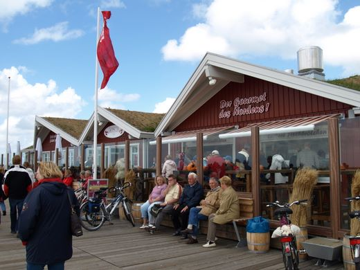 St. Peter-Ording 2008