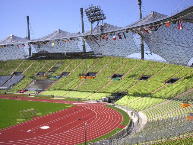 Olympia Stadion München