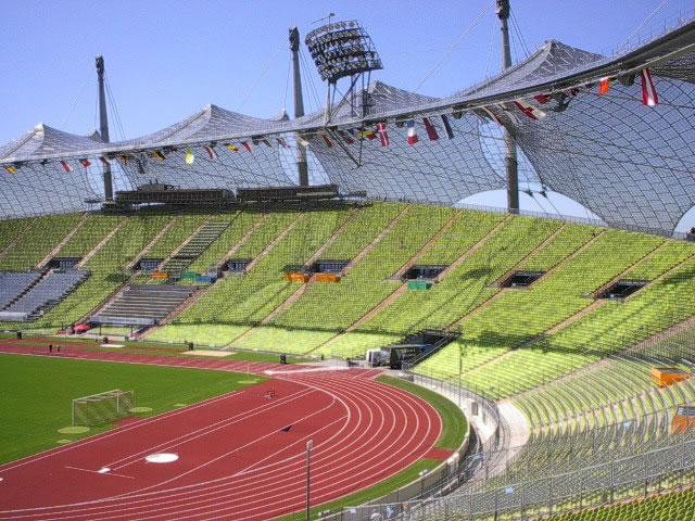 Olympia Stadion München
