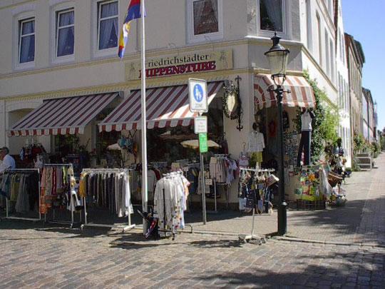 Friedrichstadt 2003
