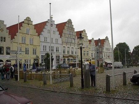Friedrichstadt Sommer