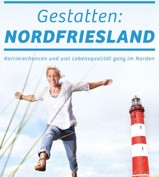 Wirtschaftsförderung will Fachkräfte für Nordfriesland begeistern