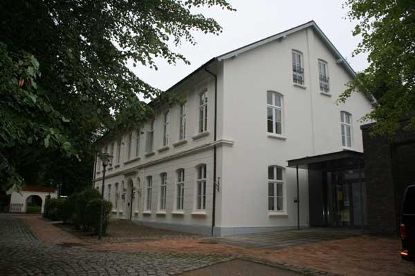 28. Nordfriesisches Sommer-Institut: Sechs friesische Themen von Fachleuten allgemeinverständlich erklärt