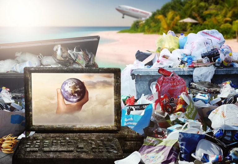 Nachhaltigkeitsstrategie: Kreis NF lädt zur Auftaktkonferenz mit »Ökoroutine«-Autor Michael Kopatz