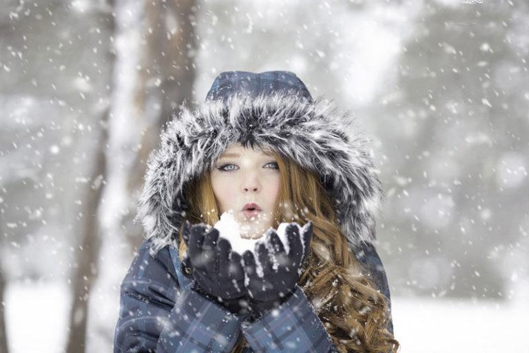 Die beliebtesten Farben für Brautjungfernkleider im Winter