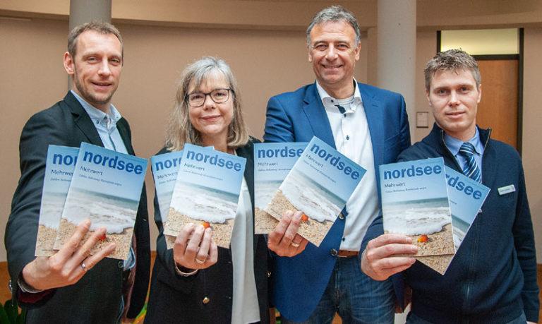 """""""nordsee Mehrwert"""" – Zahlen, Bedeutung und Herausforderungen des Nordsee Tourismus"""