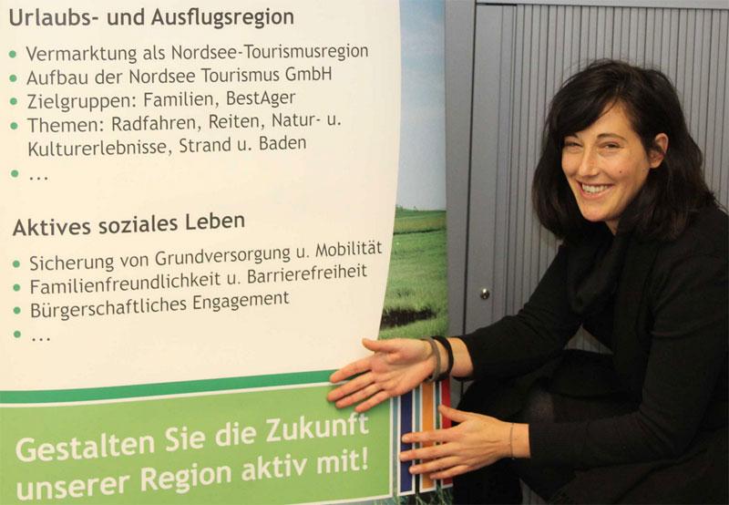 AktivRegion startet Förderinitiative für Kleinprojekte - Nordfriesland O. Nachrichten