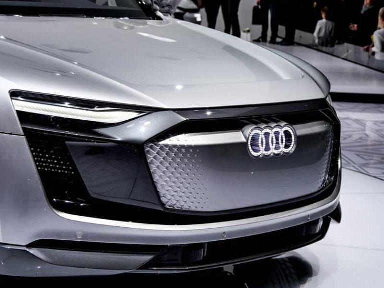 Audi e-tron quattro im Fokus – das können wir vom Elektro-SUV erwarten