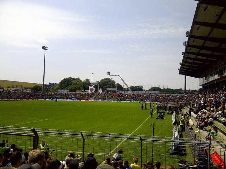 So lief die Hinrunde der Regionalliga Nord