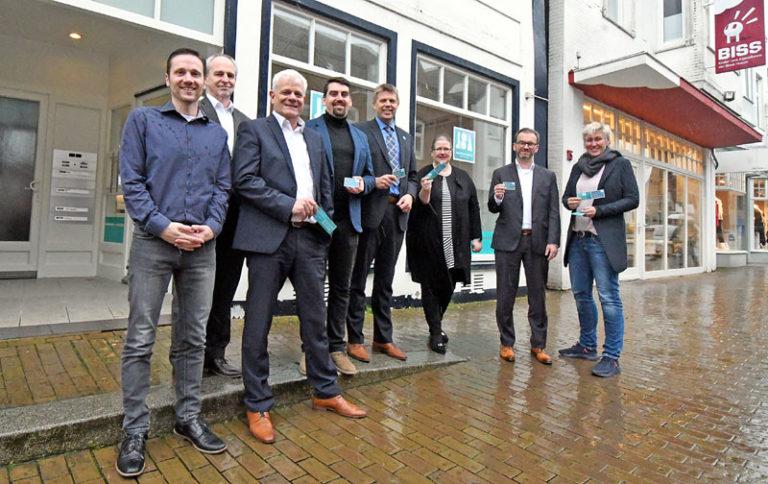 Nordfriesland: Jugendberufsagentur: Beratung aus einer Hand