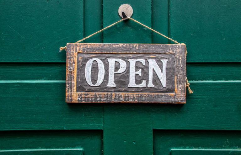 Kreis Nordfriesland erlaubt Ladenöffnung an Sonntagen