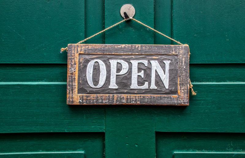 Kreis Nordfriesland erlaubt Ladenöffnung an Sonntagen - Nordfriesland O. Nachrichten