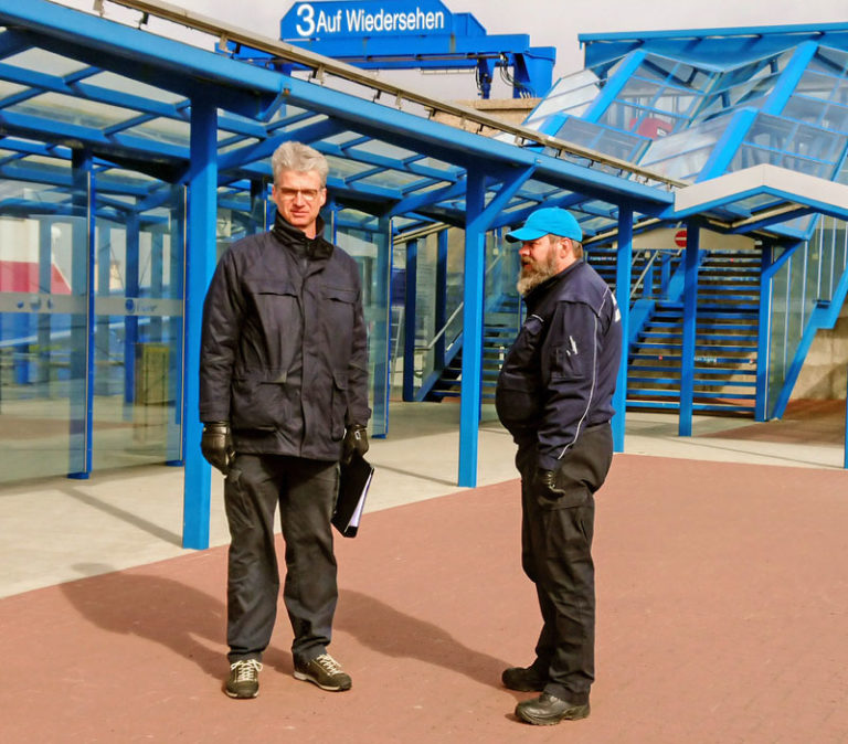 Corona-Regeln: Behörden setzen Kontrollen in Nordfriesland fort