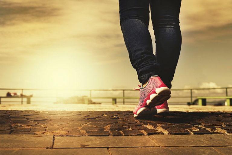 Abwechslung für Geist und Körper: Fit bleiben ist einfach