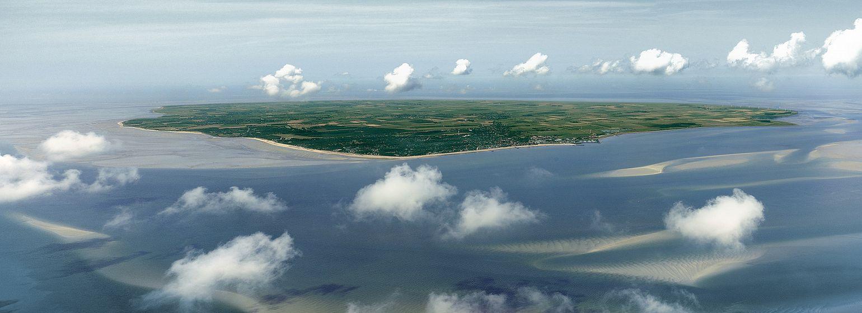 FÖHRgreen: Nordseeinsel Föhr macht sich auf den Weg zu mehr Nachhaltigkeit - Nordfriesland O. Nachrichten