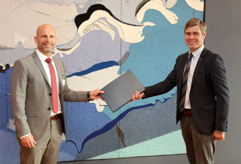 Klinikum Nordfriesland gGmbH: Stephan W. Unger bleibt Geschäftsführer