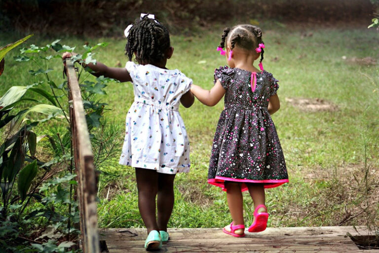 Kreis NF-Info: Wer möchte Kindertagespflegeperson werden?