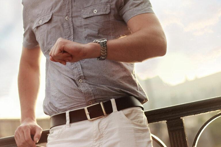 Vorteile einer Uhr – was für die Anschaffung eines Zeitmessers spricht