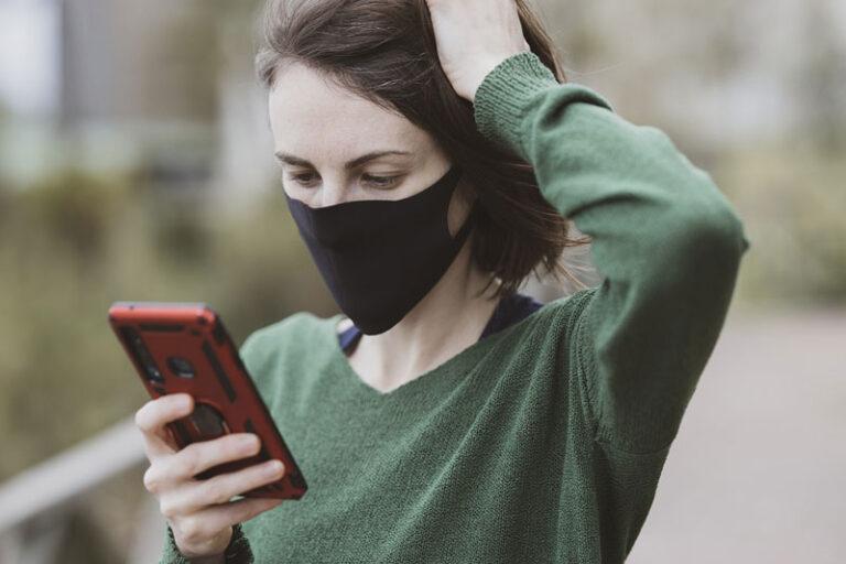 Kreis Nordfriesland: Neue Verordnung, wo muss ich jetzt Maske tragen?