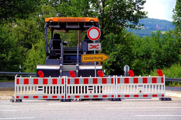 Land legt Straßen-Bauprogramm für Nordfriesland und Schleswig-Flensburg vor