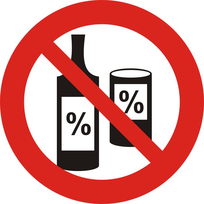 Kreis NF: Wo Alkohol im Freien verboten ist – auch zu Pfingsten