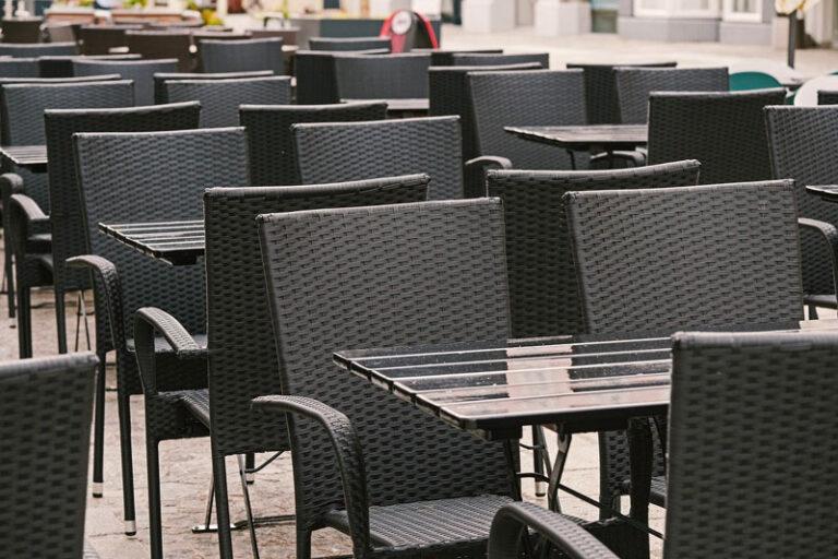 Kreis stellt Gastronomiebetrieben Checkliste zur Einhaltung der Corona-Regeln zur Verfügung
