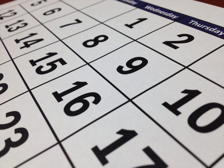 Ein Kalender für alle – der Nordfrieslandkalender geht online