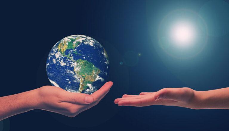 Nachhaltigkeit und Sparen vereint